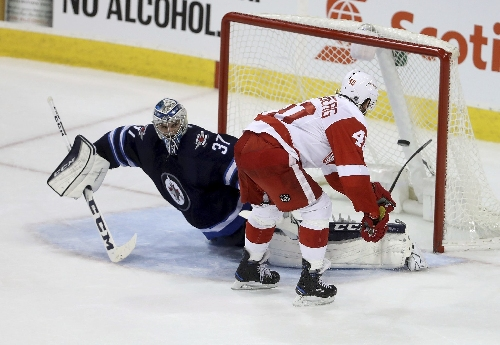 Red Wings much-improved in shootouts, gaining valuable extra points