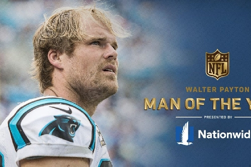 Miami Hurricanes alum Greg Olsen nominated for NFL's Walter Payton Man of the Year award