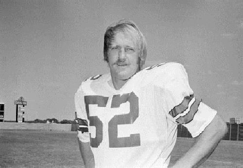 Former Auburn, Dallas Cowboys standout Dave Edwards dead at age 76