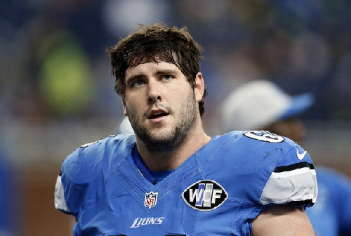 Lions center Travis Swanson out with brain injury