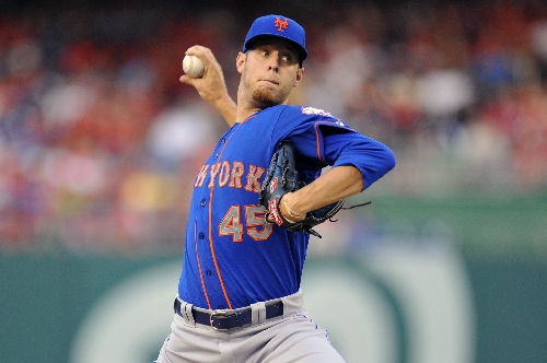 Mets' Zack Wheeler says he's open to potential bullpen role