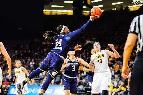 Preview: No. 1 UConn Women's Basketball vs No. 2 Notre Dame | TV: ESPN2, 7 p.m.