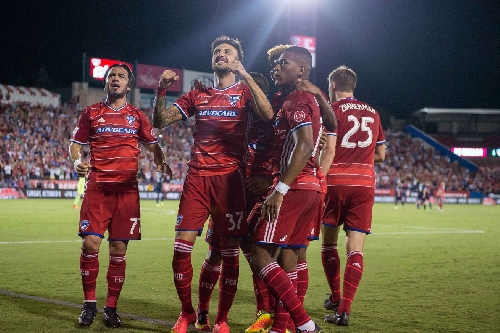 What big increases in TAM mean for FC Dallas