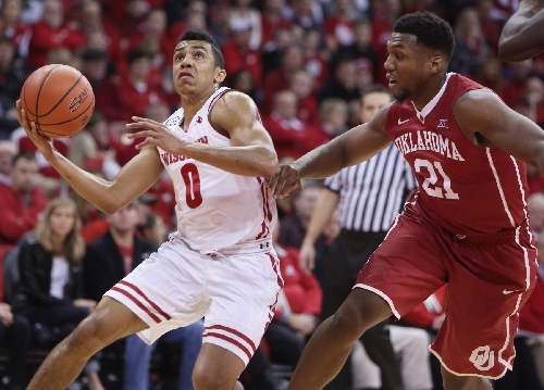 Badgers men's basketball: Live blog from Wisconsin-Idaho State at Kohl Center