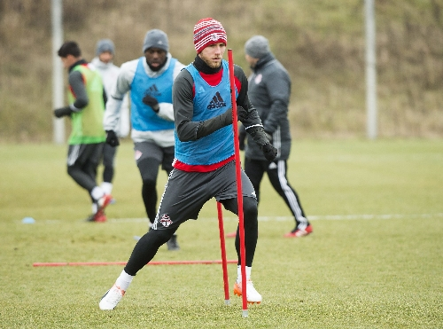 MLS Cup: Toronto FC all about the team The Associated Press