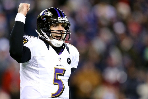 Ravens have a great record in playoffs vs. current AFC playoff teams