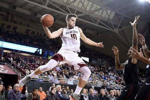 GAMETHREAD: Boston College Men's Basketball vs. Harvard Crimson (ACC Network Extra, 7:00)