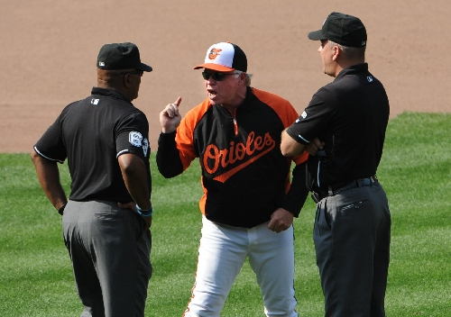 MLB hot stove: Orioles' Buck Showalter jabs at Yankees
