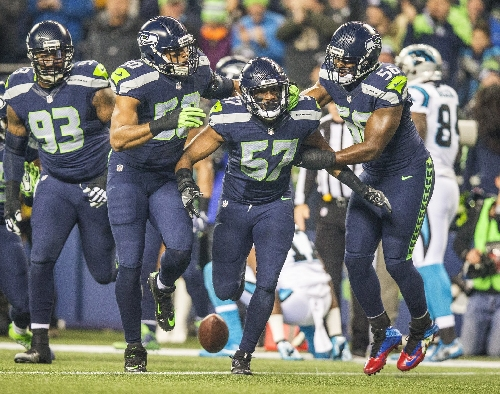 Seahawks injury report: No real surprises as Seattle overall getting healthy