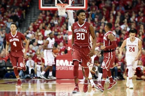 Oral Roberts vs. Oklahoma basketball live updates