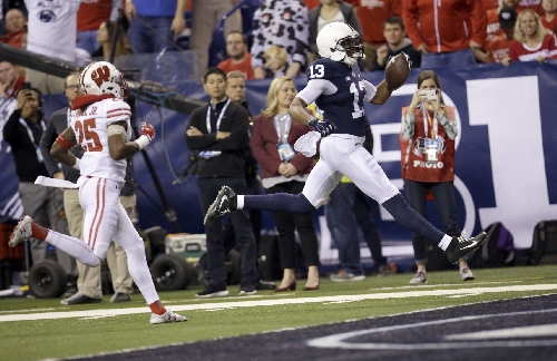 Badgers football: Defensive backs regroup after forgettable performance vs. Penn State