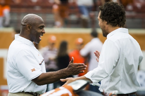 Multiple schools reportedly interested in Charlie Strong but here's the natural fit