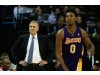 Lakers' Nick Young relied on Mike D'Antoni's support during tough times