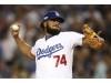 Dodgers waiting as Aroldis Chapman, Kenley Jansen delay the market for closers