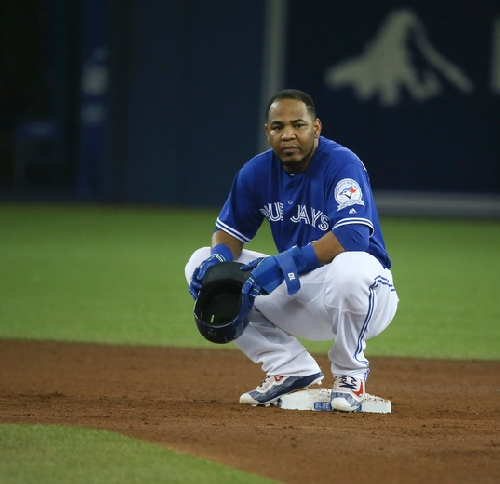 Barring miracle, Encarnacion and Blue Jays will part ways