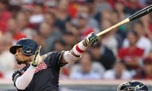 Rajai Davis still on Cleveland Indians' radar plus 4 quick hits from MLB winter meetings