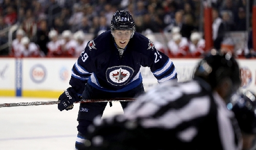 Jets need to keep up the fast pace as they take on the struggling Rangers