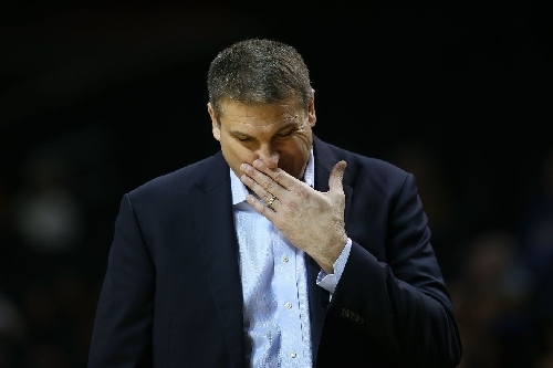 RECAP: Turnovers, Strong Crimson Offensive Onslaught Doom Boston College Basketball 74-66