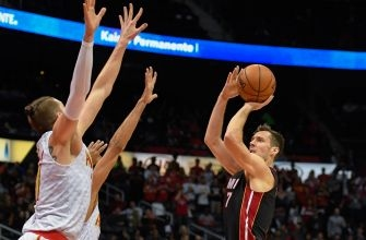 Tyler Johnson scores career high but Heat fall to Hawks