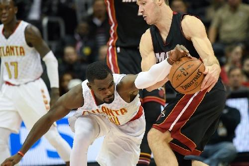 Heat comeback bid falls short