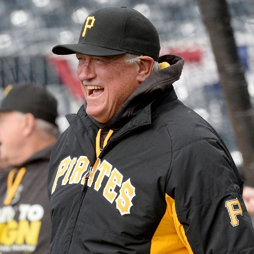 Pirates notebook: Better pitching, new coaches should help improve defense
