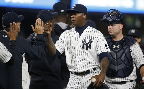 Yankees sign Aroldis Chapman: What it means