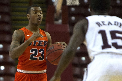 New Mexico's Elijah Brown stuns upset minded UTEP in final seconds 78-77