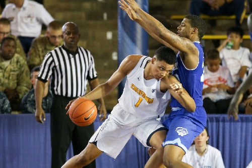 Hampered Bears fall to Seton Hall, look to get healthy at home