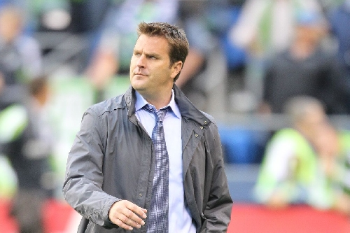 Curt Onalfo favored to be next LA Galaxy manager
