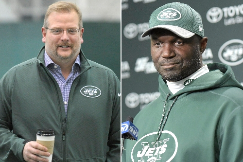 Mike Maccagnan's Jets plan has been flawed from Day 1