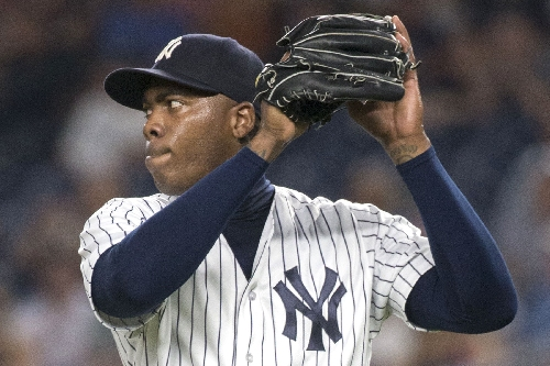 Why Aroldis Chapman signing is an acceptable risk for Yankees
