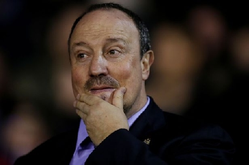 Rafa Benitez plots January transfer business with African Cup of Nations tournament looming
