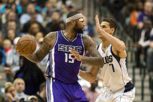 120 Kings, 89 Mavericks: Sacramento tramples hobbled Mavs