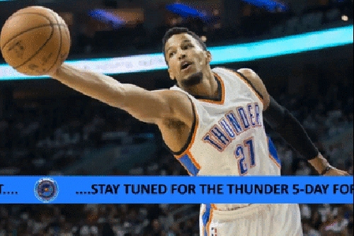 Oklahoma City Thunder weekend forecast: Russell Westbrook and Thunder hope to keep the streak alive vs. quality opposition