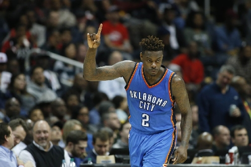 Minutes for Morrow: Spotlighting one of the league's most accurate three-point shooters