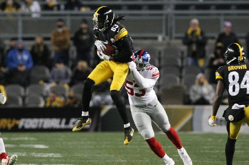 The Steelers road to the playoffs is a cakewalk, which is reason for concern
