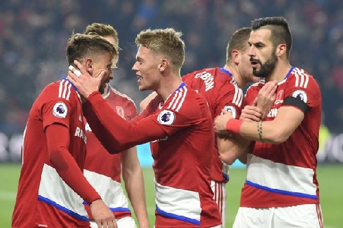 The Christmas challenge for Middlesbrough's players - can they do it?