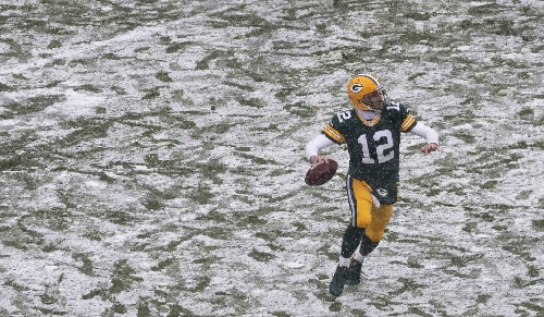 DMan's NFL Week 14 picks ATS: Green Bay Packers, Washington Redskins among winners