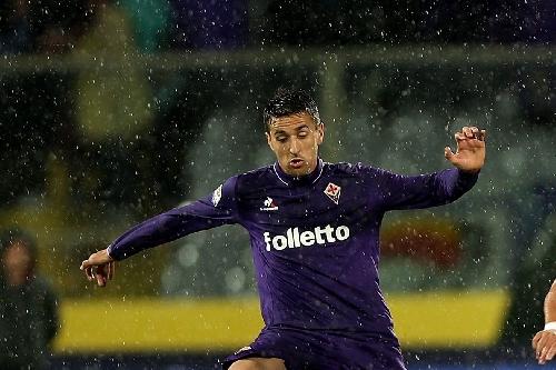 Rumour Mongering: Fiorentina's Matias Vecino