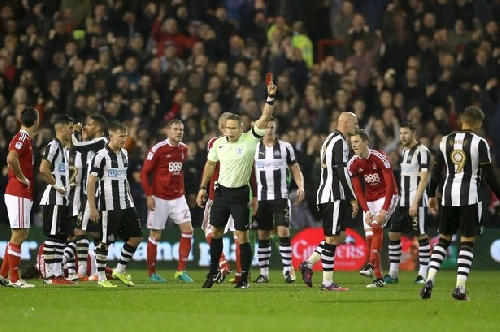 Newcastle United MUST get back to winning ways against Birmingham - and I expect them to