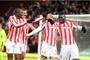 Stoke City transfer gossip: Real Betis still want Marc Muniesa