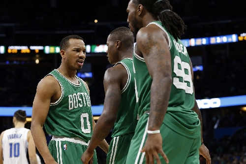 The Read & React: best Celtics game ever