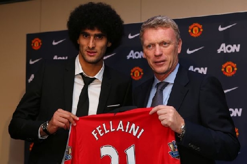 Sunderland AFC transfers: Black Cats again linked with a move for Marouane Fellaini