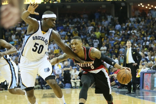 Grizzlies vs. Trailblazers: Start Time, TV Schedule, Game Preview