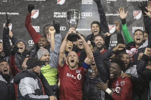 Seattle Sounders at Toronto FC in MLS Cup: Time, TV Channel, how to watch live online
