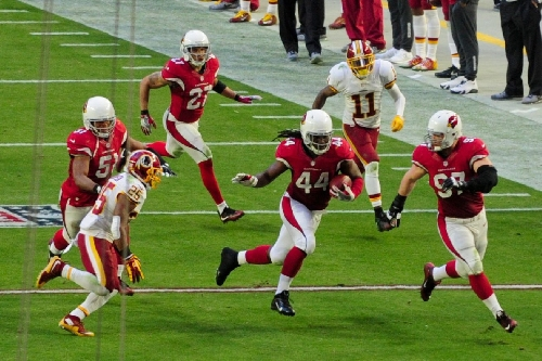 How Arizona Cardinals Makes the postseason, unlikely contributors and more