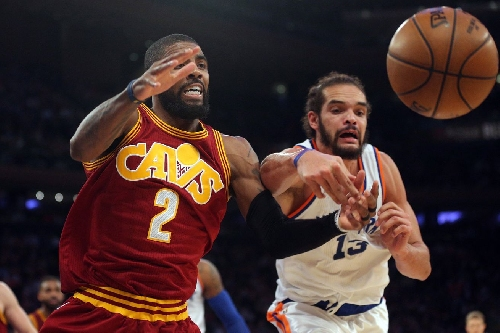 Locked on Cavaliers: Cavs-Knicks recap