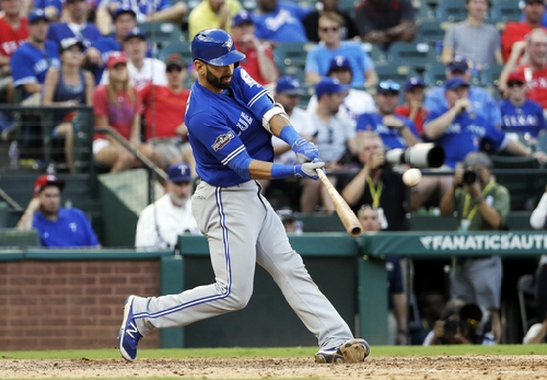 Duquette: Orioles to pass on Bautista, not a fan favorite The Associated Press