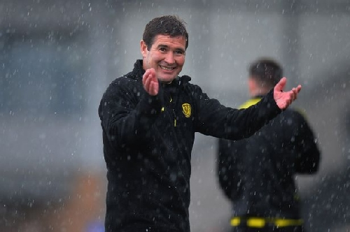 Nigel Clough puzzled as to why Burton Albion vs Newcastle United will not be televised