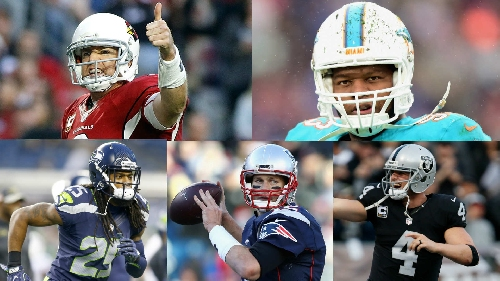 Weekend Kickoff: NFL playoff berths hinge on Cardinals-Dolphins game